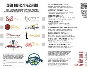 loudoun heights agritourism council trail passport